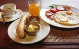 Người Hà Nội ăn sáng đắt nhất thế giới