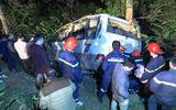 Xe khách lao xuống vực: Các nạn nhân cùng trong một đại gia đình ở Vĩnh Phúc