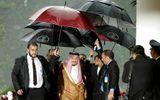 Malaysia phá âm mưu tấn công Hoàng gia Saudi Arabia