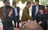 Hà Nội: Niêm phong gần 2.000 lít rượu không nhãn mác