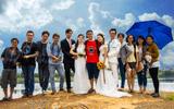 Những người dệt hạnh phúc cho các cặp đôi nghèo bằng album ảnh cưới miễn phí