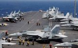 Mỹ, Nhật Bản tập trận ở Biển Hoa Đông, gửi cảnh báo đến Triều Tiên