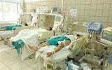 Hà Nội: 7 sinh viên nhập viện vì ngộ độc methanol
