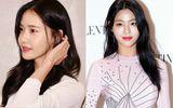 6 nữ hoàng thảm đỏ xứ Hàn do Dispatch bình chọn