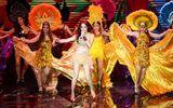 The Remix: Hương Giang Idol đánh bại Yanbi - Yến Lê bằng vũ điệu quyến rũ