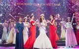 Khánh Ngân The Face đăng quang Hoa khôi Du lịch Việt Nam 2017