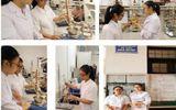 Hai nữ sinh Hà Nội tìm ra 14 dẫn chất ức chế tế bào ung thư
