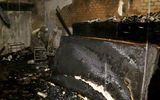 Thông tin nhói lòng vụ 4 người trong gia đình thiệt mạng sau cháy lớn