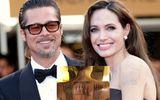 """Angelina Jolie từng xăm """"bùa yêu"""" ở Thái Lan để giữ chân Brad Pitt"""