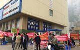 Hồ Gươm Plaza: 'Dân giàu' tuyệt vọng vì chung cư hạng sang 'bốc mùi'