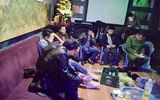 Dân chơi đất Cảng thuê phòng karaoke tổ chức sinh nhật bằng... thuốc lắc