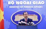 Việt Nam phản đối Trung Quốc tổ chức tuyến du lịch trái phép đến Hoàng Sa