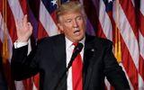Donald Trump có quyên góp lương tổng thống như đã cam kết?
