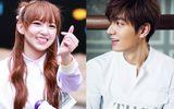 """Nữ thần tượng Kpop """"tỏ tình"""" với Lee Min Ho, Suzy hãy """"dè chừng"""""""