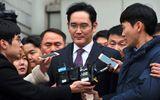 """Tương lai của """"đế chế"""" Samsung sau """"phiên tòa thế kỷ'?"""