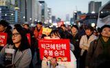 Hàn Quốc xác định tổ chức tổng tuyển cử vào đầu tháng 5/2017
