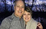 Màn cầu hôn cảm động của chồng dành cho người vợ mắc bệnh ung thư