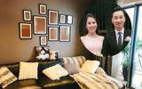 Sau lễ hằng thuận, MC Thành Trung và vợ 9x dọn về ở chung cư cao cấp