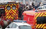 Pháp điều tra khủng bố vụ nổ súng tại sân bay