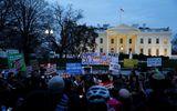 Chính quyền Trump sẽ kháng cáo chống lại phán quyết chặn sắc lệnh di trú mới