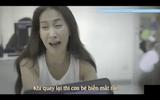 Video: Chỉ một phút lơ là, người mẹ để con rơi vào tay yêu râu xanh