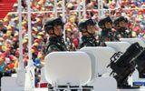 Trung Quốc tính giải thể 5 trong 18 quân đoàn bộ binh để cải tổ lực lượng