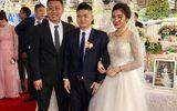 Ngọc Sơn, Tuấn Hưng hát tại đám cưới tiền tỷ của em trai đại gia bầu Thụy