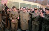 Triều Tiên tuyên bố không sợ Mỹ trừng phạt, kiên quyết thử vũ khí hạt nhân