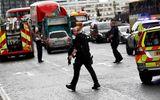 Bắt giữ 7 đối tượng liên quan đến vụ khủng bố ở London