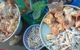 """""""Choáng váng"""" vì thịt gà Brazil siêu rẻ chỉ gần 7.000 đồng/kg"""
