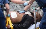 Lộ diện hình ảnh nghi phạm 'tấn công khủng bố' ngoài Quốc hội Anh