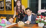 Phi Thanh Vân và Bảo Duy hoàn tất thủ tục ly hôn