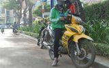 Điều tra vụ tài xế Grabbike bị chích điện, cướp xe ở Sài Gòn