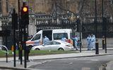 Anh xác định danh tính kẻ tấn công khủng bố London