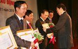 PVN đồng ý hủy các quyết định khen thưởng ông Trịnh Xuân Thanh