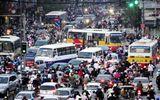 85% người dân Hà Nội ủng hộ hạn chế xe máy trong nội thành