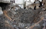 Không kích nhà tù ở Syria, ít nhất 16 người thiệt mạng