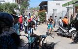Nam giáo viên ở Tiền Giang treo cổ tự tử tại nhà riêng