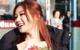 """Kim Yoo Jung xinh đẹp """"nghẹt thở"""" khi diễn kịch ở trường"""