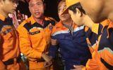 Vụ chìm tàu Hải Thành 26 khiến 9 người mất tích: Đã xác định tàu gây tai nạn
