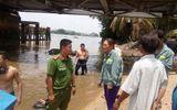 Đi tắm sông, bé trai 11 tuổi bị nước cuốn mất tích trên sông Sài Gòn