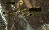 Triều Tiên hoàn tất chuẩn bị, sắp thử hạt nhân lần thứ sáu?