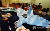 Triều Tiên sở hữu 1.000 máy bay không người lái tấn công vũ khí hóa học?