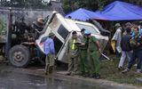 2 vụ tai nạn, 6 người tử vong liên tiếp trên một con đường ở Nghệ An