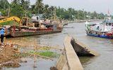 Thủ tướng yêu cầu báo cáo thông tin phù sa sông Mê Kông bị chặn