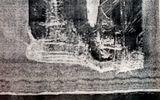 Tàu hải quân phát hiện tàu Hải Thành 26 bị đâm gãy đôi, chìm ở độ sâu 30 m