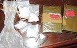 Phá đường dây ma túy cực lớn, thu 12,5 bánh heroin, 41.600 viên ma túy