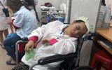 Nghệ An: Hơn 40 công nhân nhập viện nghi ngộ độc thực phẩm