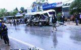 Xác định danh tính nạn nhân tử vong trong 2 vụ tai nạn nghiêm trọng trên QL48