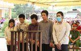 Hơn 50 năm tù cho nhóm cướp tiệm vàng ở Tây Ninh